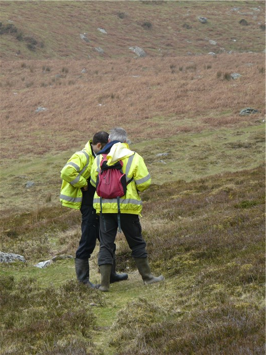 Derwent Hydro engineers carry out an independent technical assessment  March 2015